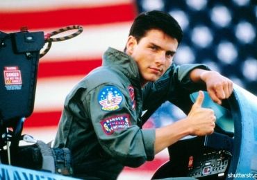 Após 34 anos, clássico 'Top Gun' vai ganhar novo filme; assista ao trailer