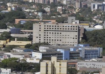 Novo HC de Goiânia será o maior hospital de uma universidade federal brasileira