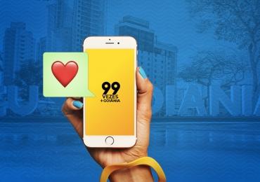 99 Pop dá descontos, dicas e vantagens para aproveitar Goiânia de forma econômica