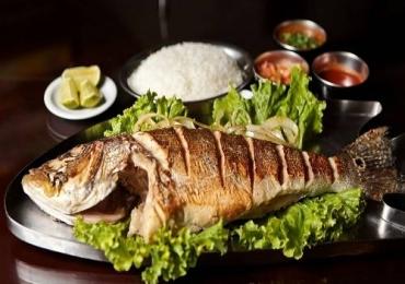 Tucunaré na Chapa - Restaurante e Choperia