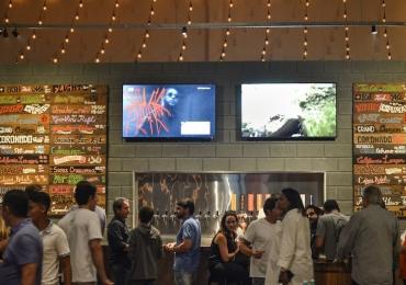 Brasília ganha um novo endereço para os amantes da cerveja