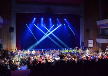 Festival Outono 2018 de música acontece em Goiânia