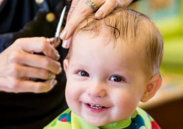 Os 5 grandes salões cabeleireiros para o público infantil em Goiânia