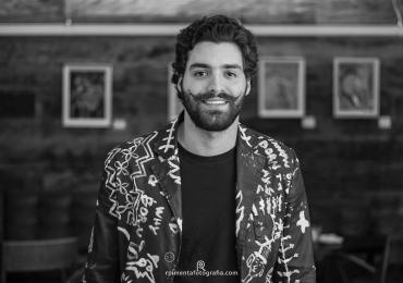 Artista contemporâneo de Goiânia expõe suas obras em New York
