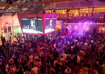 Galpão de cervejaria em Brasília anuncia venda de ingressos para transmissões dos jogos da Copa do Mundo