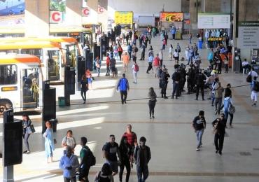 Governo do DF oferece exames de vista gratuitos na Rodoviária de Brasília