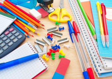 Lista de materiais escolares tem aumento médio de 9,28% em Goiânia