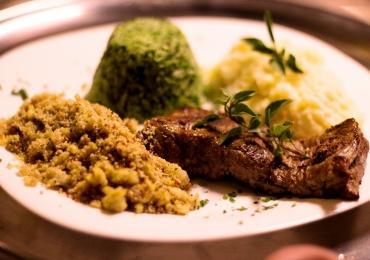 Novo restaurante em Brasília aposta em opções leves e vegetarianas a partir de R$13