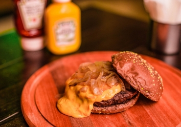 12 lugares para comemorar o Dia Mundial do Hambúrguer em Brasília