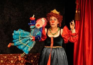 Grupo Zabriskie apresenta o espetáculo Luas e Luas, domingo, em Goiânia