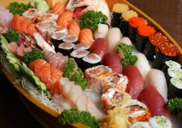 Goiânia recebe jantar típico japonês com comida e bebida à vontade