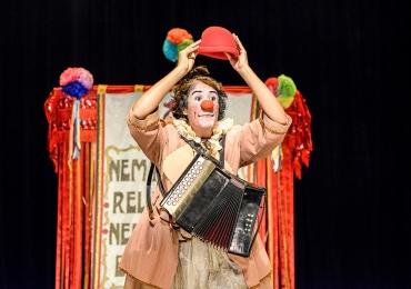 Goiânia recebe 1° Mostra do Teatro Maleiro com formas animadas e entrada gratuita