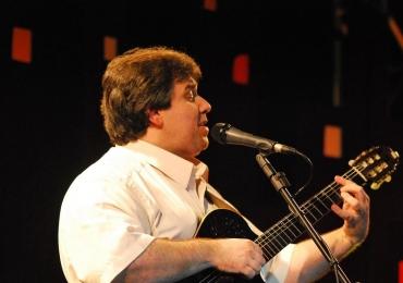 Luau reúne grandes nomes da música cristã no feriado de Corpus Christi
