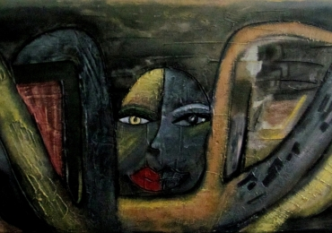 Galeria de Brasília recebe exposição de artista radicada na cidade