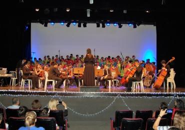 Goiânia recebe Cantata de Natal em seis apresentações com entrada gratuita