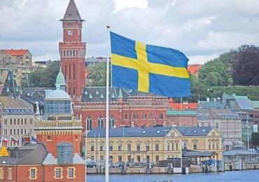 Suécia vai pagar salário de trabalhadores e suspender impostos de empresários devido ao coronavírus