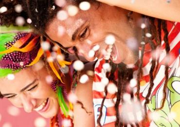 Confira 5 cuidados básicos com o corpo para aproveitar o carnaval