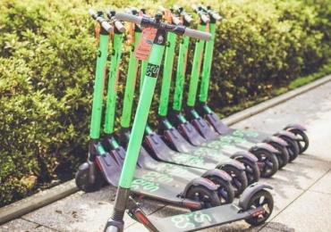 Startup chega a Brasília com mais um serviço de patinetes elétricos