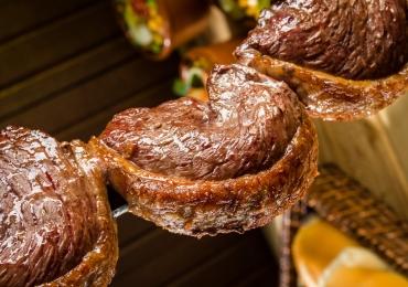 8 Melhores churrascarias de Brasília