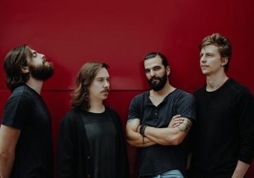 Banda Scalene desembarca em Uberlândia com show 'magnetite'