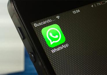 WhatsApp para iPhone agora permite enviar mensagens sem internet