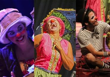 Peça de teatro gratuita mescla música e poesia é apresentada em Goiânia