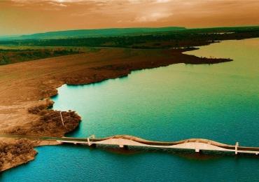 Descobrimos um paraíso no interior de Goiás que esconde rios e cachoeiras incríveis