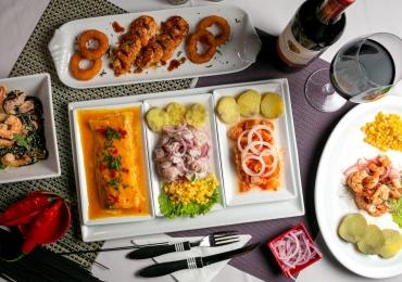Gastronomia peruana é eleita a melhor do mundo pela oitava vez na premiação World Travel Awards
