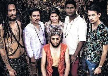 Cidade Rock apresenta nova temporada de shows gratuitos em Goiânia