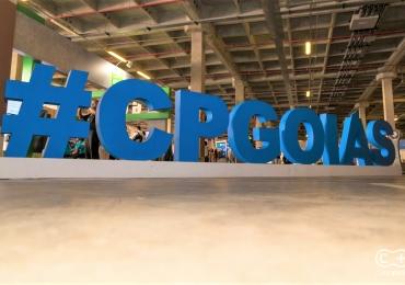 Campus Party Goiás reúne quase 70 mil pessoas e a próxima edição em Goiânia já está confirmada