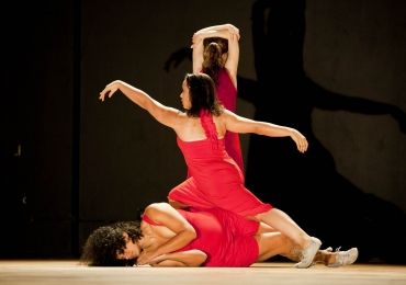 Companhia de dança de Brasília celebra 15 anos com dois espetáculos