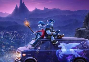 Dois Irmãos - Uma Jornada Fantástica: nova animação da Pixar ganha primeiro trailer