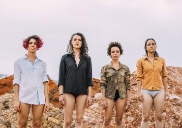 Festival Frente Feminina traz a Brasília espetáculos dirigidos por mulheres