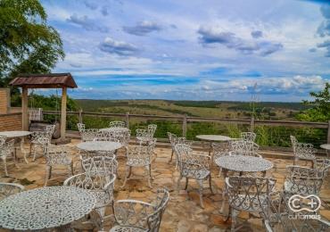 Alambique Cambéba: a 'Toscana do Cerrado' que produz cachaça premium, tem bistrô francês e faz frio de verdade nos arredores de Brasília