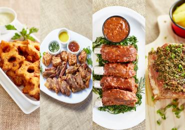 Comida di Buteco divulga bares e pratos participantes em Goiânia / Neste ano, concurso será realizado de 13 de abril a 13 de maio.