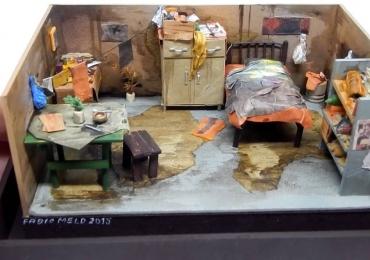 Goiânia recebe exposição O Mundo das Miniaturas