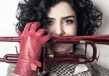 Letícia Sabatella apresenta o musical inédito Ternas Experimentações no Teatro Sesc Centro em Goiânia