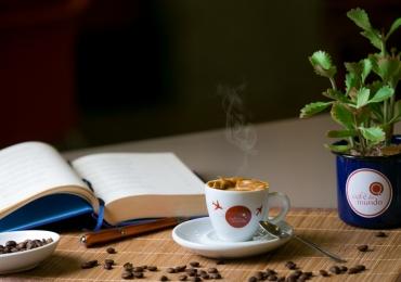 Café do Mundo oferece qualquer bebida ou café em dobro com o Clube Curta Mais
