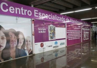 Governo do DF anuncia criação de delegacia e suporte para mulheres vítimas de violência