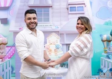 Marília Mendonça deu à luz ao 1° filho: Léo (ele é lindo)