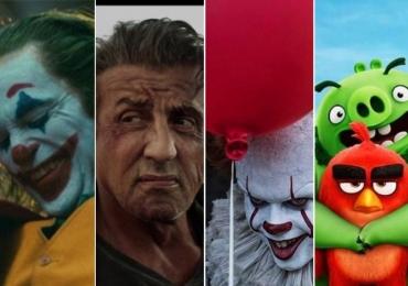 Cinema: estreias da semana têm ação, terror, animação e muito mais