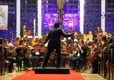 Orquestra Sinfônica do Teatro Nacional se apresenta gratuitamente em Brasília