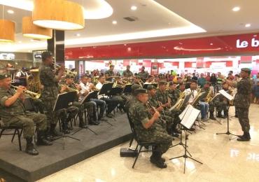 Final de semana terá exposição de artigos militares e outras atividades culturais em Uberlândia