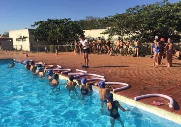 Clube do Povo abre inscrições para aulas de esportes gratuitas em Goiânia