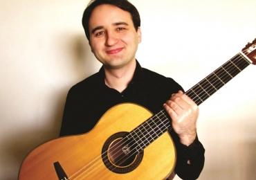 Violinista Bruno Madeira faz concerto gratuito em Brasília