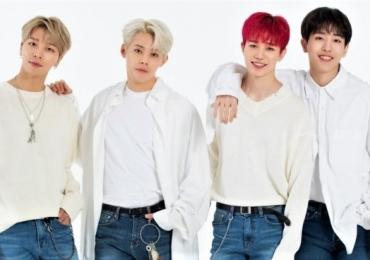 K-POP: Grupo MASC faz show em Goiânia