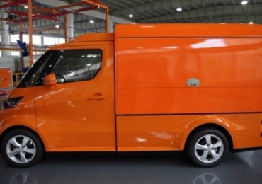 Goiás irá receber primeira fábrica de veículos elétricos do país