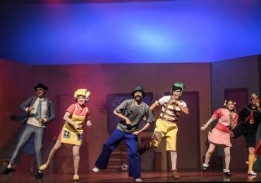 Goiânia recebe espetáculo em homenagem à Turma do Chaves