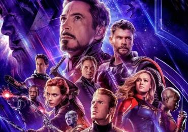 Vingadores: Ultimato já arrecadou mais US$ 2,789 (passando Avatar) e é a maior bilheteria da história do cinema