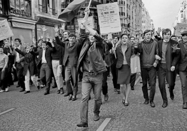 Aliança Francesa de Brasília recebe exposição fotográfica de movimento social francês